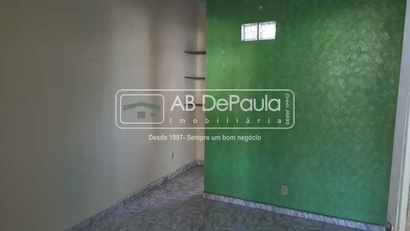 20201221_163012 - Casa à venda Rua José Maria de Abreu,Rio de Janeiro,RJ - R$ 420.000 - ABCA40042 - 20