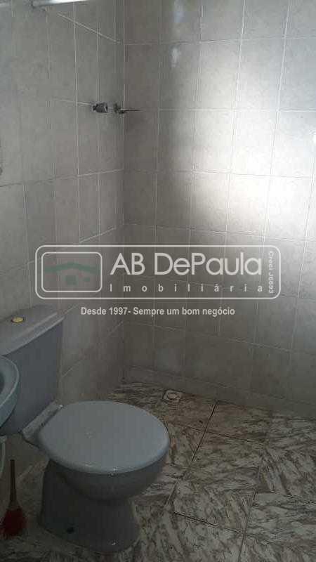 20201221_163024 - Casa à venda Rua José Maria de Abreu,Rio de Janeiro,RJ - R$ 420.000 - ABCA40042 - 19