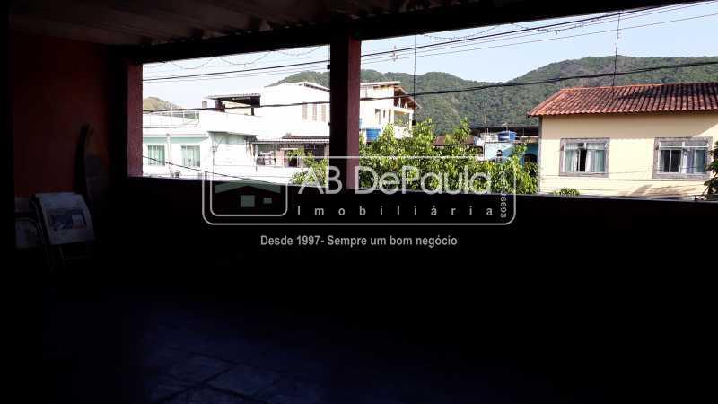 20201221_163040 - Casa à venda Rua José Maria de Abreu,Rio de Janeiro,RJ - R$ 420.000 - ABCA40042 - 22