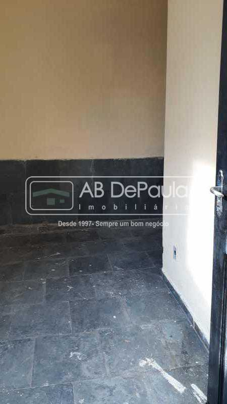 20201221_163142 - Casa à venda Rua José Maria de Abreu,Rio de Janeiro,RJ - R$ 420.000 - ABCA40042 - 15