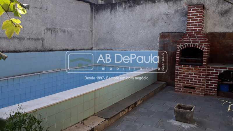 20201221_163156 - Casa à venda Rua José Maria de Abreu,Rio de Janeiro,RJ - R$ 420.000 - ABCA40042 - 1