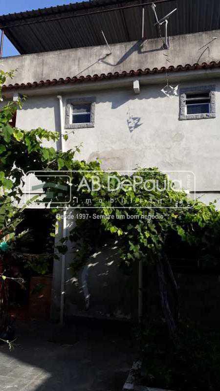 20201221_163222 - Casa à venda Rua José Maria de Abreu,Rio de Janeiro,RJ - R$ 420.000 - ABCA40042 - 23