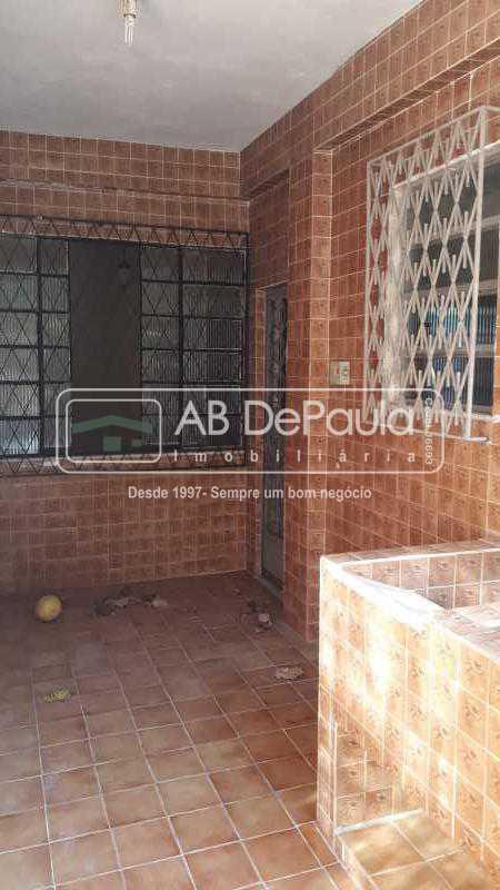 20201221_163243 - Casa à venda Rua José Maria de Abreu,Rio de Janeiro,RJ - R$ 420.000 - ABCA40042 - 14
