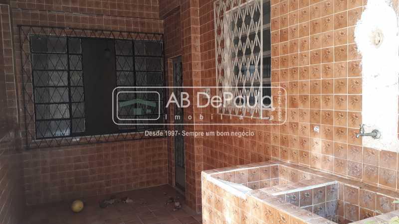 20201221_163248 - Casa à venda Rua José Maria de Abreu,Rio de Janeiro,RJ - R$ 420.000 - ABCA40042 - 13