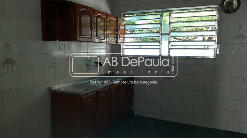 20201221_163343 - Casa à venda Rua José Maria de Abreu,Rio de Janeiro,RJ - R$ 420.000 - ABCA40042 - 8