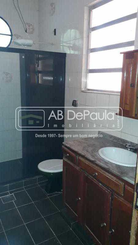 20201221_163356 - Casa à venda Rua José Maria de Abreu,Rio de Janeiro,RJ - R$ 420.000 - ABCA40042 - 7