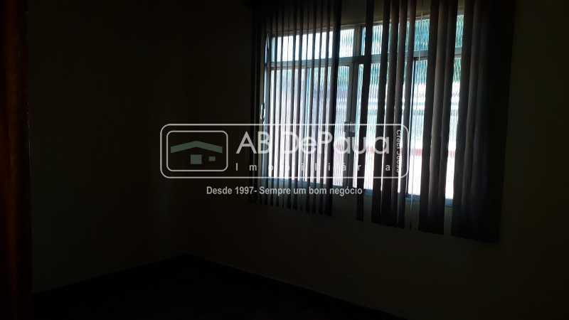 20201221_163419 - Casa à venda Rua José Maria de Abreu,Rio de Janeiro,RJ - R$ 420.000 - ABCA40042 - 12