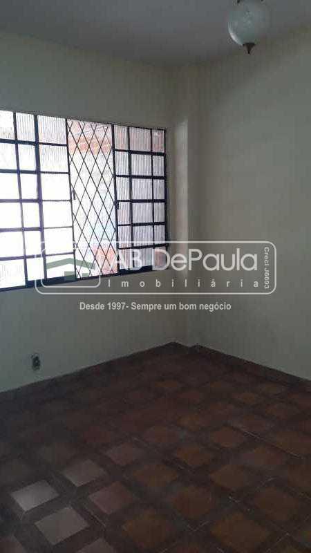20201221_163433 - Casa à venda Rua José Maria de Abreu,Rio de Janeiro,RJ - R$ 420.000 - ABCA40042 - 10