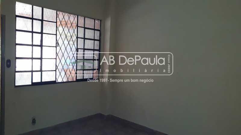 20201221_163440 - Casa à venda Rua José Maria de Abreu,Rio de Janeiro,RJ - R$ 420.000 - ABCA40042 - 11