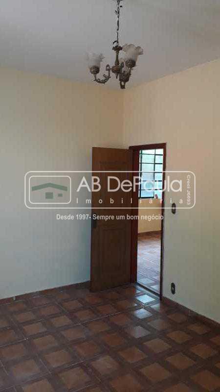 20201221_163503 - Casa à venda Rua José Maria de Abreu,Rio de Janeiro,RJ - R$ 420.000 - ABCA40042 - 4