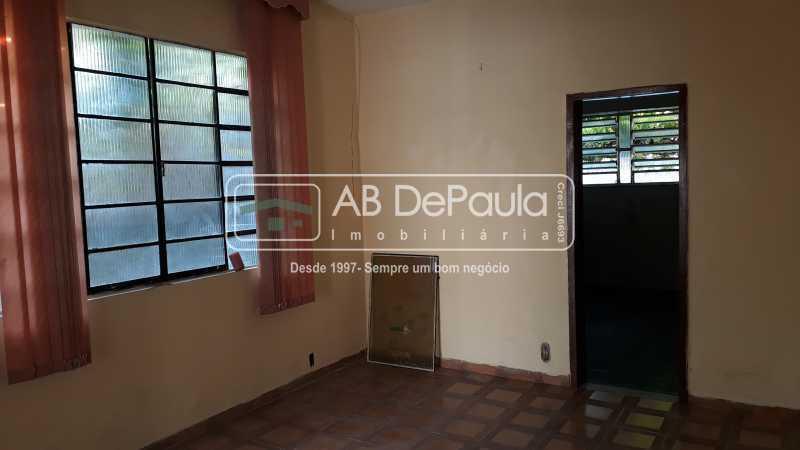 20201221_163516 - Casa à venda Rua José Maria de Abreu,Rio de Janeiro,RJ - R$ 420.000 - ABCA40042 - 6