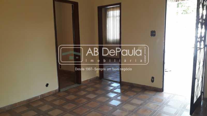 20201221_163532 - Casa à venda Rua José Maria de Abreu,Rio de Janeiro,RJ - R$ 420.000 - ABCA40042 - 5