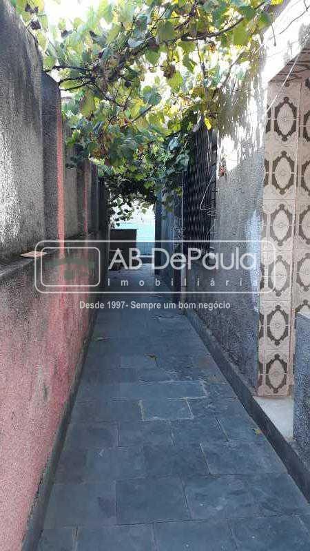 20201221_163603 - Casa à venda Rua José Maria de Abreu,Rio de Janeiro,RJ - R$ 420.000 - ABCA40042 - 25