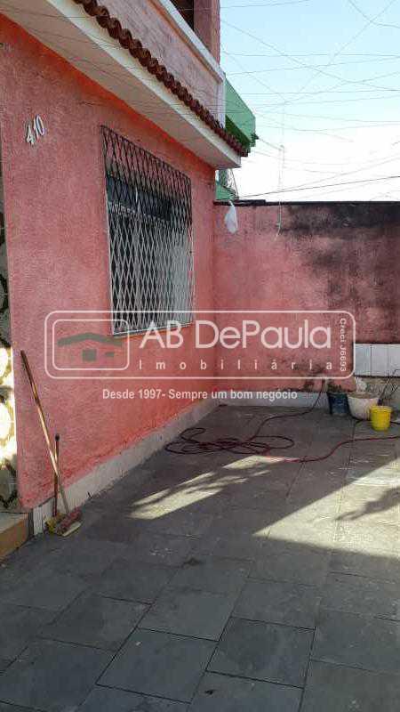 20201221_163618 - Casa à venda Rua José Maria de Abreu,Rio de Janeiro,RJ - R$ 420.000 - ABCA40042 - 26