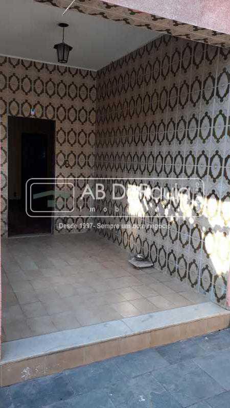20201221_163628 - Casa à venda Rua José Maria de Abreu,Rio de Janeiro,RJ - R$ 420.000 - ABCA40042 - 3