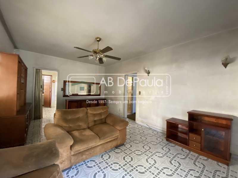 SALA - REALENGO - Excelente CASA LINEAR com amplo terreno. Composta por: ampla sala, 03 dormitórios - ABCA30140 - 5