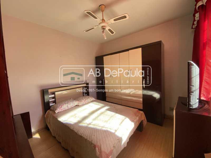 QUARTO 03 - REALENGO - Excelente CASA LINEAR com amplo terreno. Composta por: ampla sala, 03 dormitórios - ABCA30140 - 20