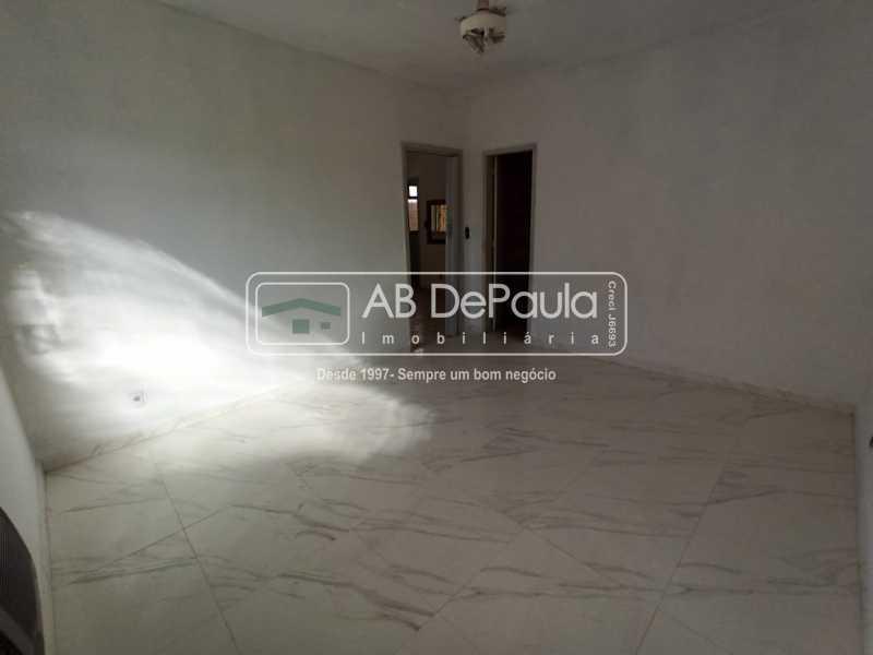 QUARTO SUÍTE 01 - REALENGO - Excelente CASA LINEAR com amplo terreno. Composta por: ampla sala, 03 dormitórios - ABCA30140 - 10
