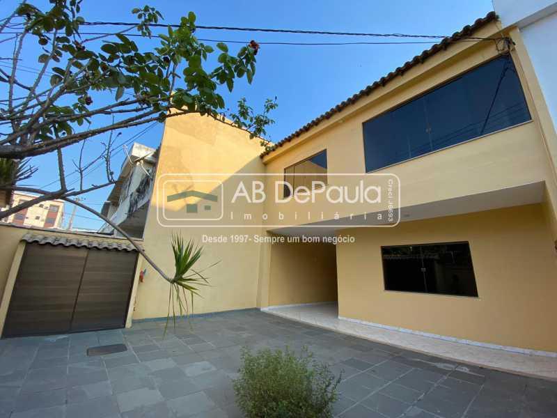IMG-20210203-WA0117 - Sulacap - Residência Duplex 4 Dormitórios Sendo Um Suíte - Piscina - 4 Vagas - ABCA40043 - 27