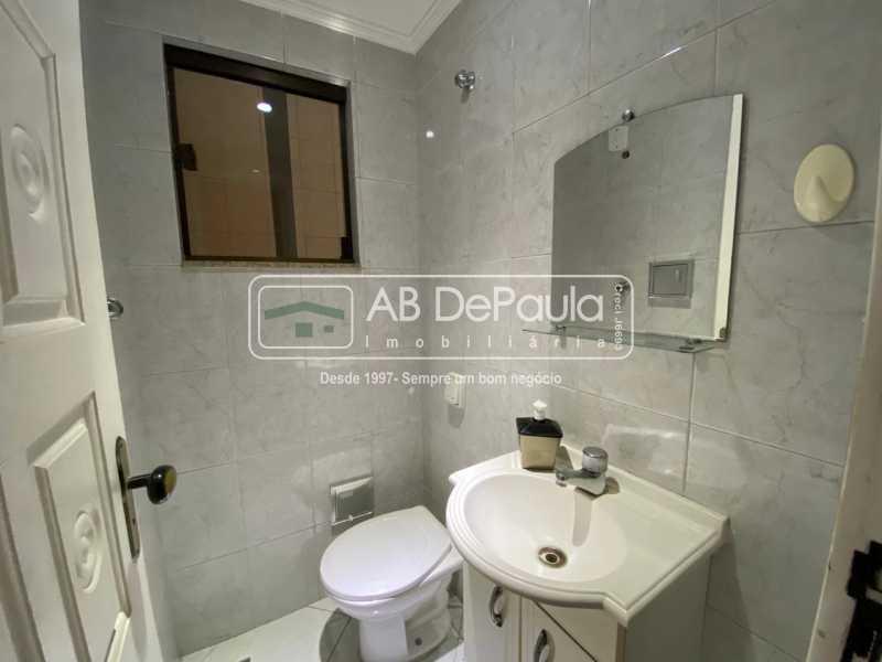 IMG-20210203-WA0120 - Sulacap - Residência Duplex 4 Dormitórios Sendo Um Suíte - Piscina - 4 Vagas - ABCA40043 - 10