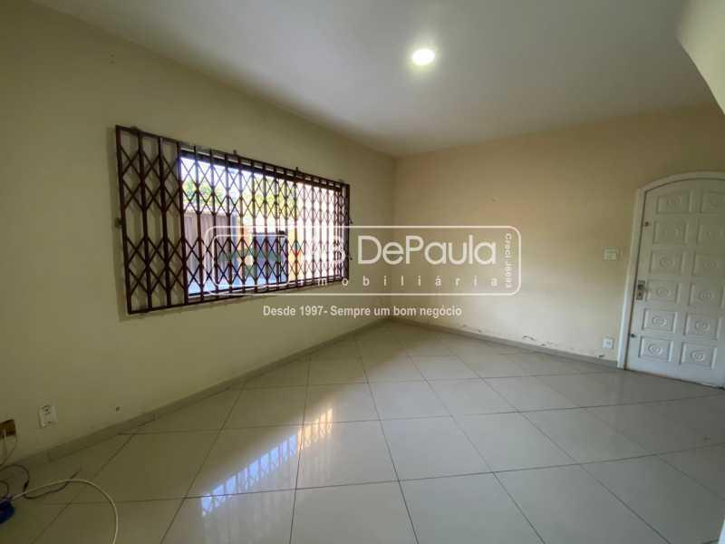 IMG-20210203-WA0121 - Sulacap - Residência Duplex 4 Dormitórios Sendo Um Suíte - Piscina - 4 Vagas - ABCA40043 - 11