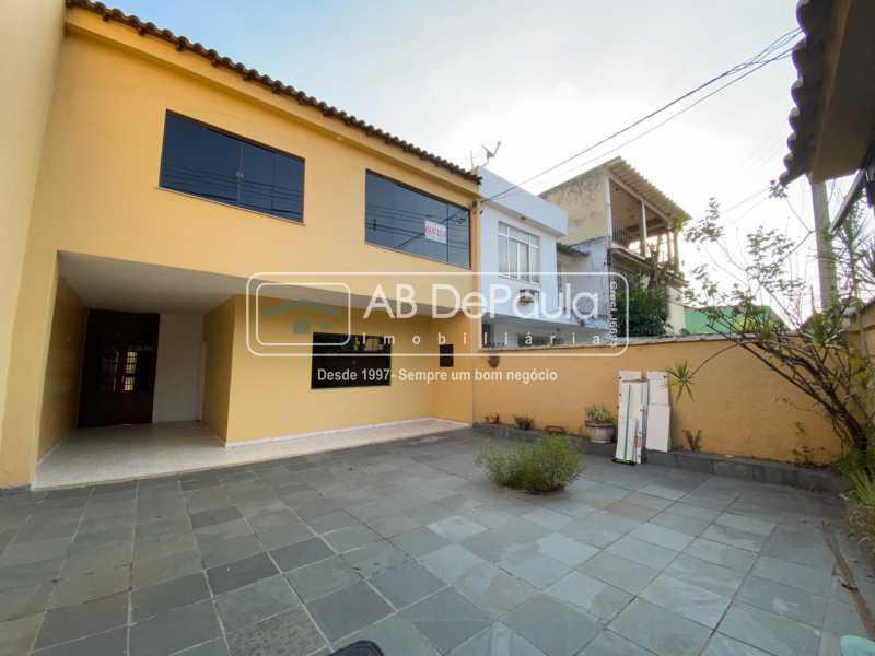 IMG-20210203-WA0131 - Sulacap - Residência Duplex 4 Dormitórios Sendo Um Suíte - Piscina - 4 Vagas - ABCA40043 - 28