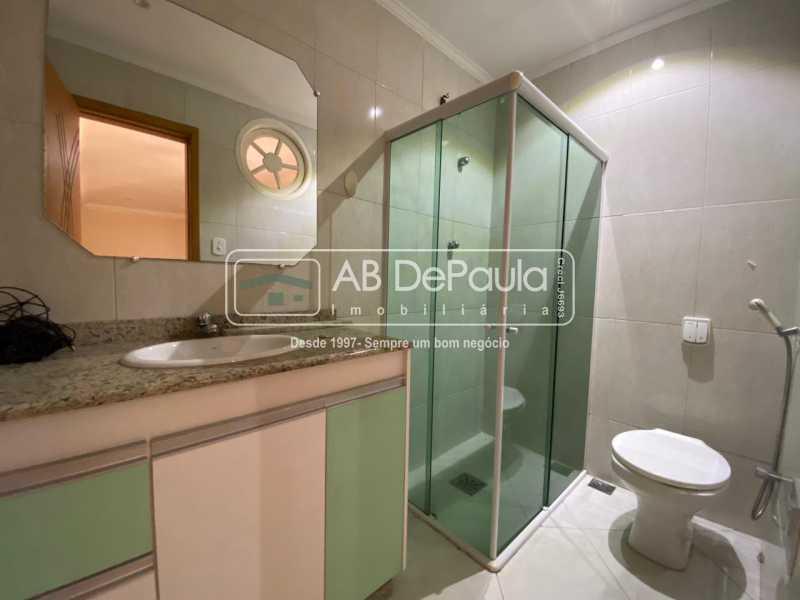 IMG-20210203-WA0135 - Sulacap - Residência Duplex 4 Dormitórios Sendo Um Suíte - Piscina - 4 Vagas - ABCA40043 - 20