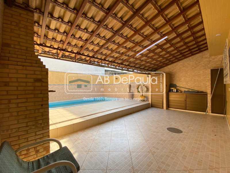IMG-20210203-WA0145 - Sulacap - Residência Duplex 4 Dormitórios Sendo Um Suíte - Piscina - 4 Vagas - ABCA40043 - 4