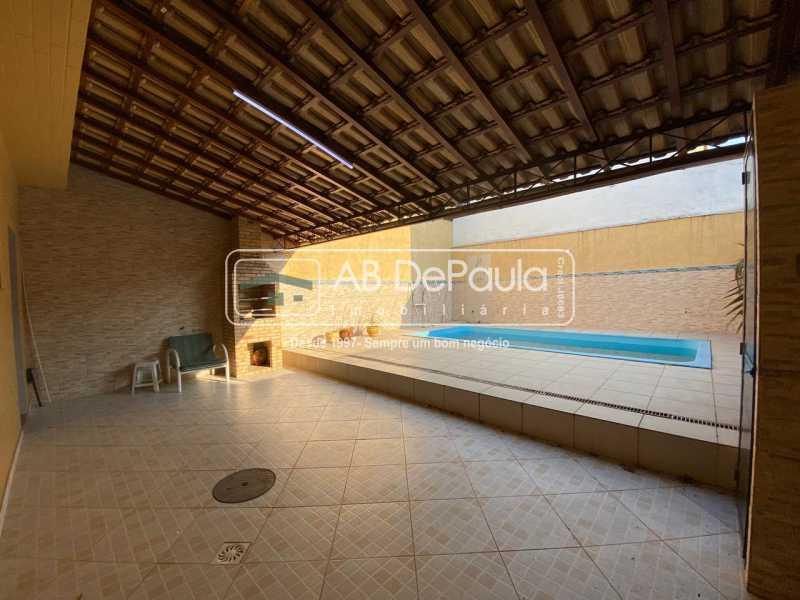 IMG-20210203-WA0146 - Sulacap - Residência Duplex 4 Dormitórios Sendo Um Suíte - Piscina - 4 Vagas - ABCA40043 - 5
