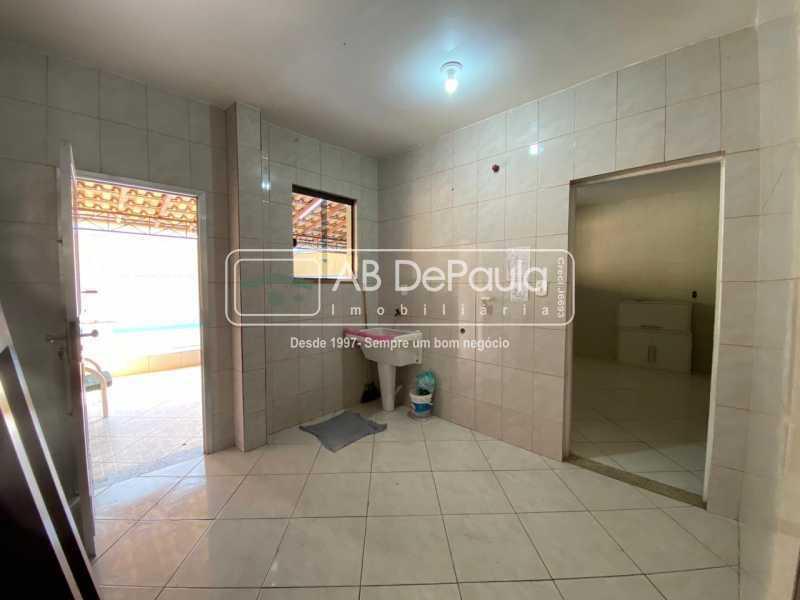 IMG-20210203-WA0149 - Sulacap - Residência Duplex 4 Dormitórios Sendo Um Suíte - Piscina - 4 Vagas - ABCA40043 - 8