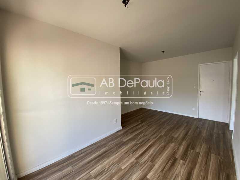 SALA - PRAÇA SECA - RUA FLORIANÓPOLIS - Apartamento 3 Dormitórios (1 Suíte). - ABAP30117 - 4