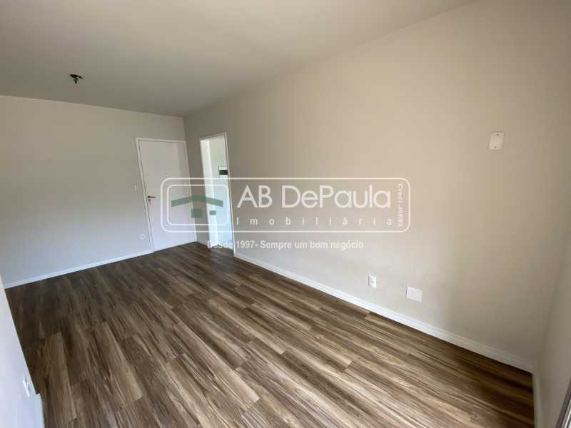 SALA - PRAÇA SECA - RUA FLORIANÓPOLIS - Apartamento 3 Dormitórios (1 Suíte). - ABAP30117 - 5