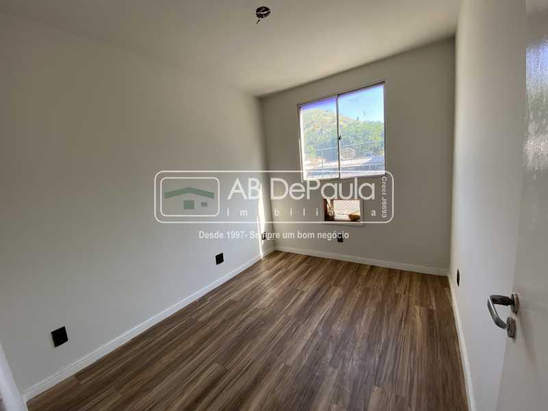 QUARTO 01 - PRAÇA SECA - RUA FLORIANÓPOLIS - Apartamento 3 Dormitórios (1 Suíte). - ABAP30117 - 9