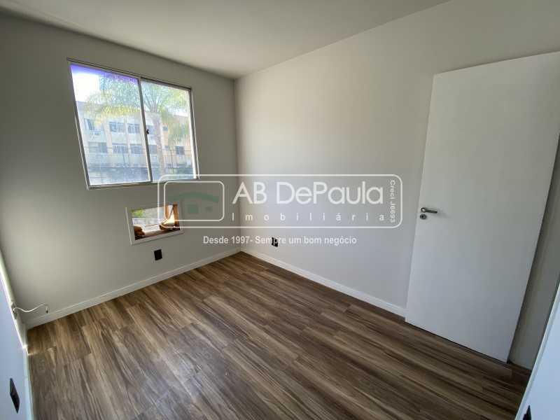 QUARTO 01 - PRAÇA SECA - RUA FLORIANÓPOLIS - Apartamento 3 Dormitórios (1 Suíte). - ABAP30117 - 10