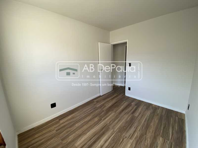 QUARTO 01 - PRAÇA SECA - RUA FLORIANÓPOLIS - Apartamento 3 Dormitórios (1 Suíte). - ABAP30117 - 11