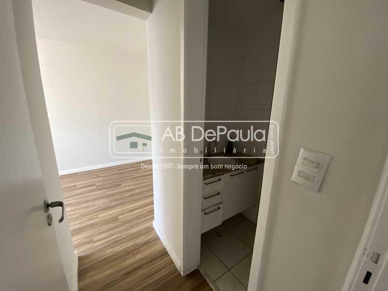 QUARTO 03 SUÍTE - PRAÇA SECA - RUA FLORIANÓPOLIS - Apartamento 3 Dormitórios (1 Suíte). - ABAP30117 - 18