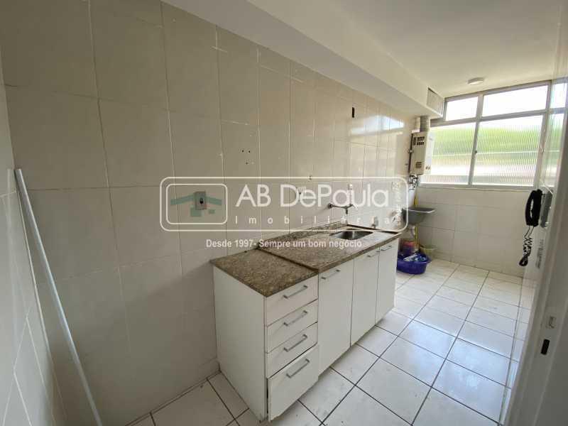 COZINHA - PRAÇA SECA - RUA FLORIANÓPOLIS - Apartamento 3 Dormitórios (1 Suíte). - ABAP30117 - 24