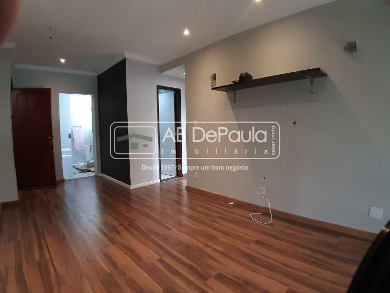 20210305_101748 - PECHINCHA - Ótimo apartamento, 2 Qtos, SOL DA MANHA - VISTA LIVRE, CLARO E AREJADO. - ABAP20547 - 8