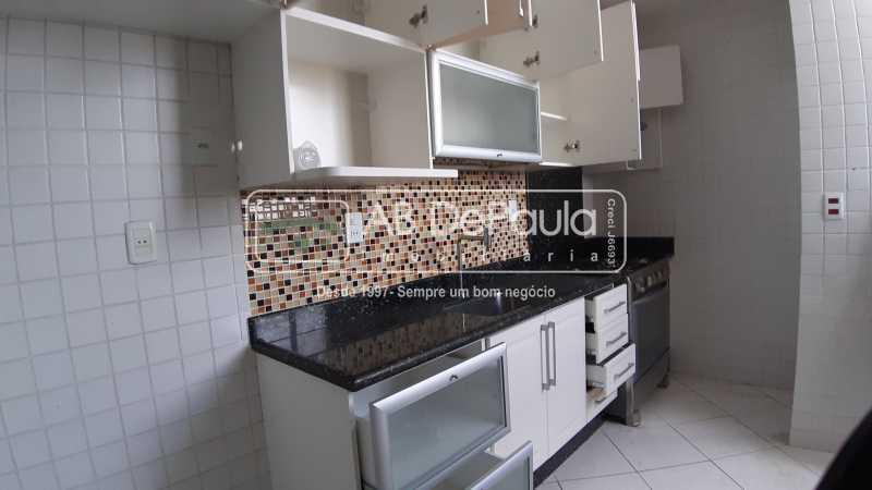 20210305_101809 - PECHINCHA - Ótimo apartamento, 2 Qtos, SOL DA MANHA - VISTA LIVRE, CLARO E AREJADO. - ABAP20547 - 16