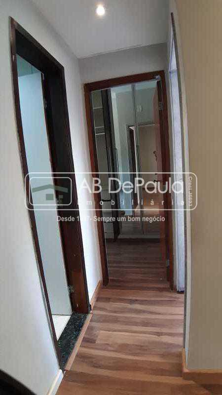 20210305_101823 - PECHINCHA - Ótimo apartamento, 2 Qtos, SOL DA MANHA - VISTA LIVRE, CLARO E AREJADO. - ABAP20547 - 11