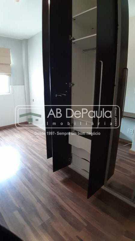 20210305_101950 - PECHINCHA - Ótimo apartamento, 2 Qtos, SOL DA MANHA - VISTA LIVRE, CLARO E AREJADO. - ABAP20547 - 13