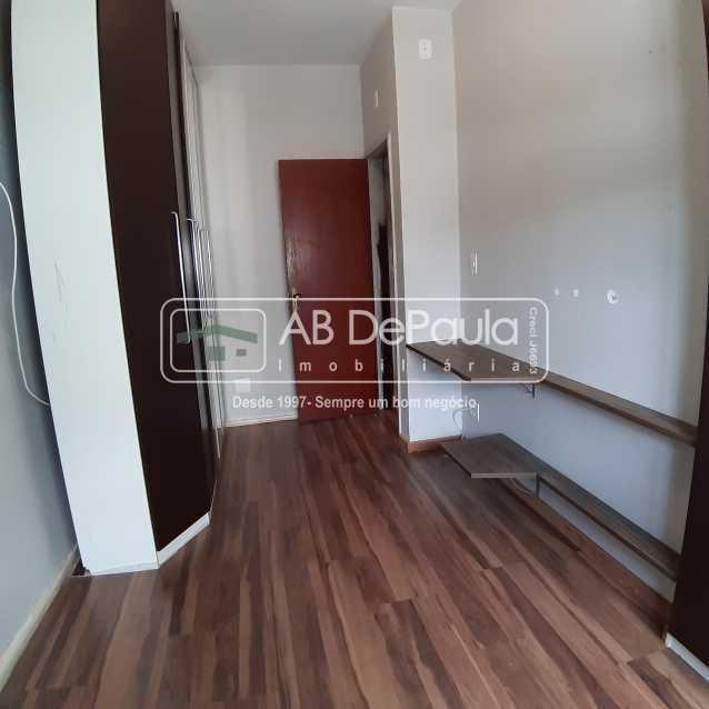 20210305_102032 - PECHINCHA - Ótimo apartamento, 2 Qtos, SOL DA MANHA - VISTA LIVRE, CLARO E AREJADO. - ABAP20547 - 14