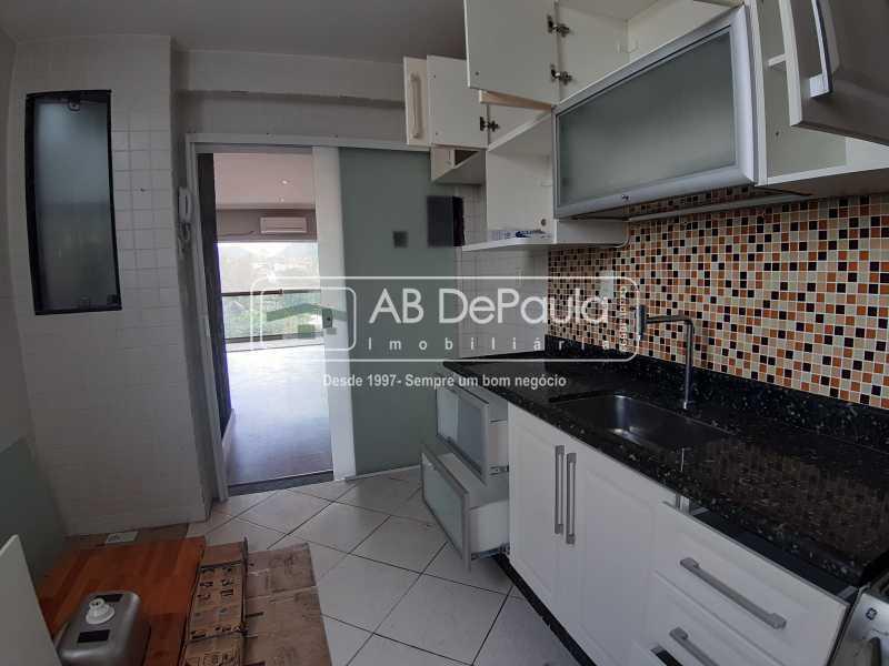 20210305_103145 - PECHINCHA - Ótimo apartamento, 2 Qtos, SOL DA MANHA - VISTA LIVRE, CLARO E AREJADO. - ABAP20547 - 17