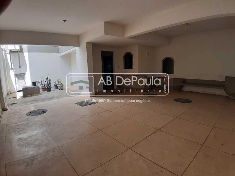 20210305_104306 - PECHINCHA - Ótimo apartamento, 2 Qtos, SOL DA MANHA - VISTA LIVRE, CLARO E AREJADO. - ABAP20547 - 20