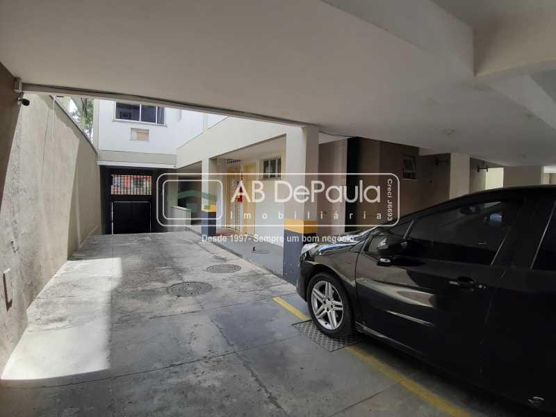 20210305_104349 - PECHINCHA - Ótimo apartamento, 2 Qtos, SOL DA MANHA - VISTA LIVRE, CLARO E AREJADO. - ABAP20547 - 22