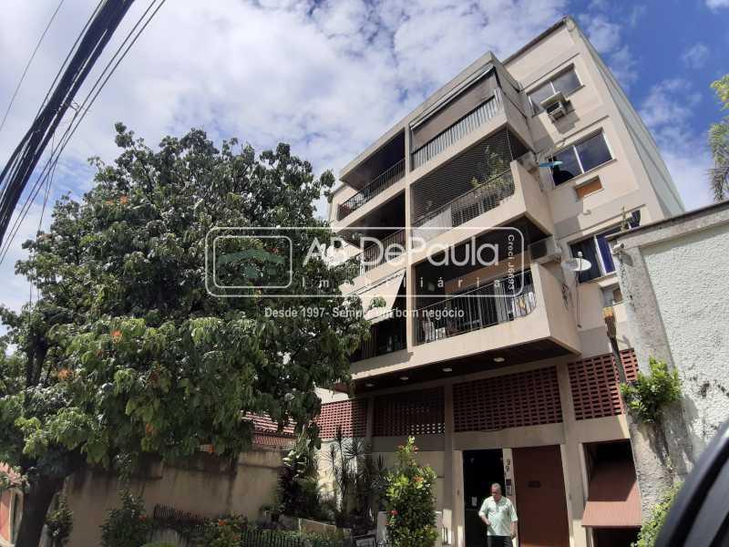 20210305_104745 - PECHINCHA - Ótimo apartamento, 2 Qtos, SOL DA MANHA - VISTA LIVRE, CLARO E AREJADO. - ABAP20547 - 1