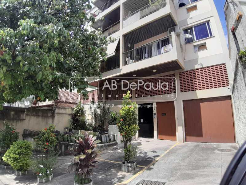 20210305_104843 - PECHINCHA - Ótimo apartamento, 2 Qtos, SOL DA MANHA - VISTA LIVRE, CLARO E AREJADO. - ABAP20547 - 24