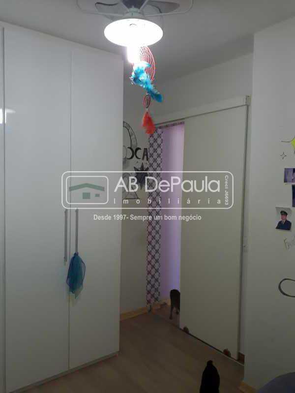20210322_111613 - BANGU - RIO DA PRATA - Excelente Apartamento repleto de Armários Modulados _ 2 Qts. - ABAP20553 - 10