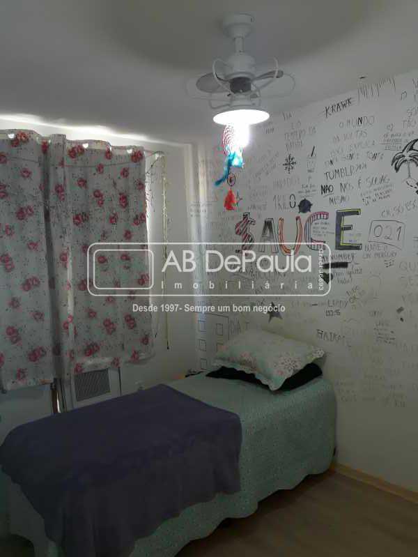 20210322_111629 - BANGU - RIO DA PRATA - Excelente Apartamento repleto de Armários Modulados _ 2 Qts. - ABAP20553 - 13