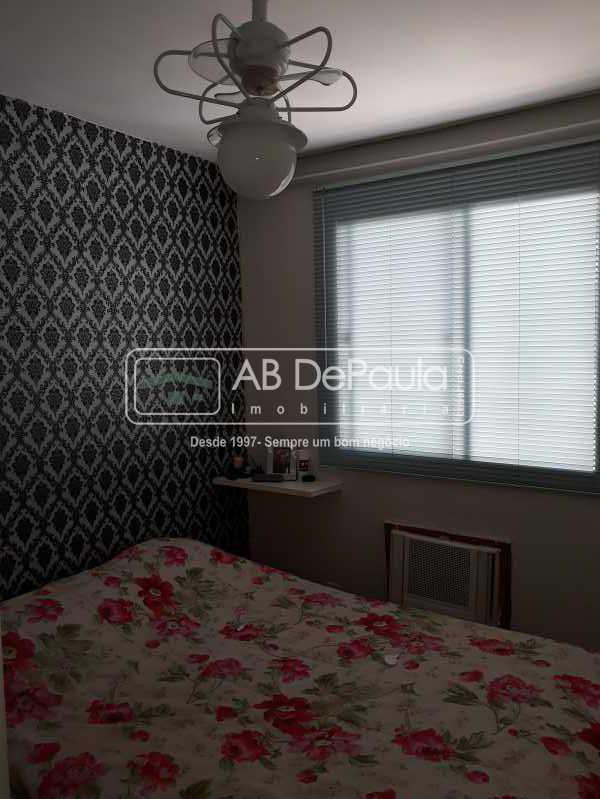 20210322_111659 - BANGU - RIO DA PRATA - Excelente Apartamento repleto de Armários Modulados _ 2 Qts. - ABAP20553 - 11